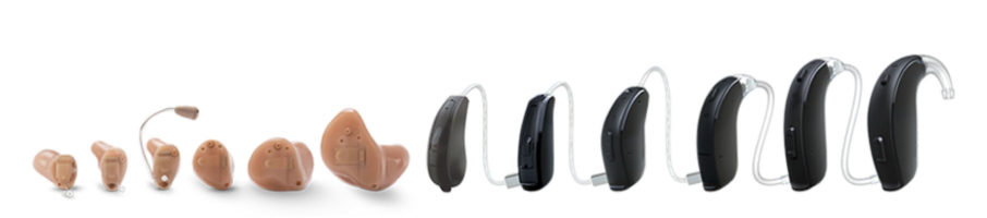 resounds hearing aids